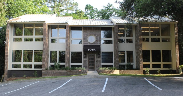 FOMA Building
